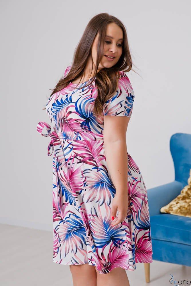 Dress ROSITA Plus Size Design 14