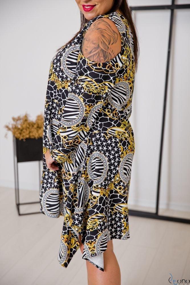 Dress VIRAGO Plus Size Design 11