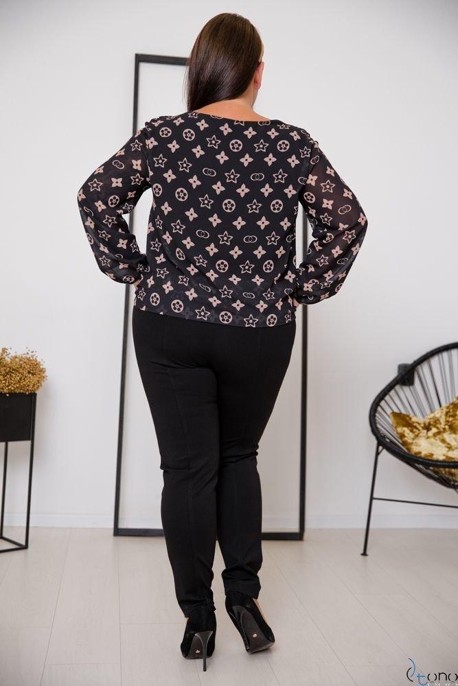 Blouse FONDATA Plus Size Design 5