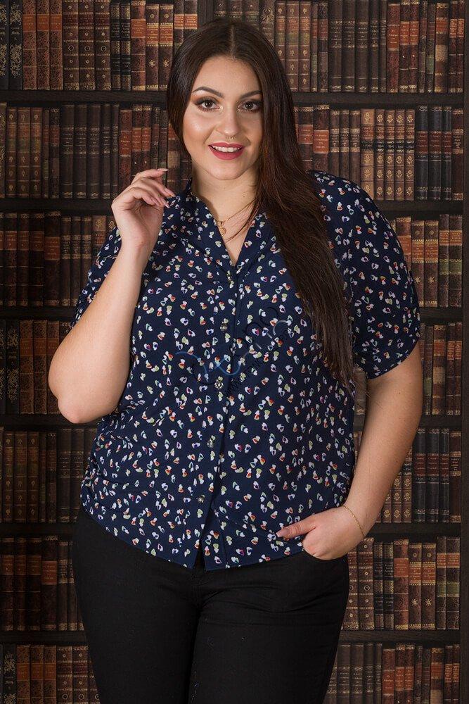 Zwrot I Size Carmen Darmowy Punckie Odbiór Serca Plus ✅ Koszula W qvnzwaBxFH