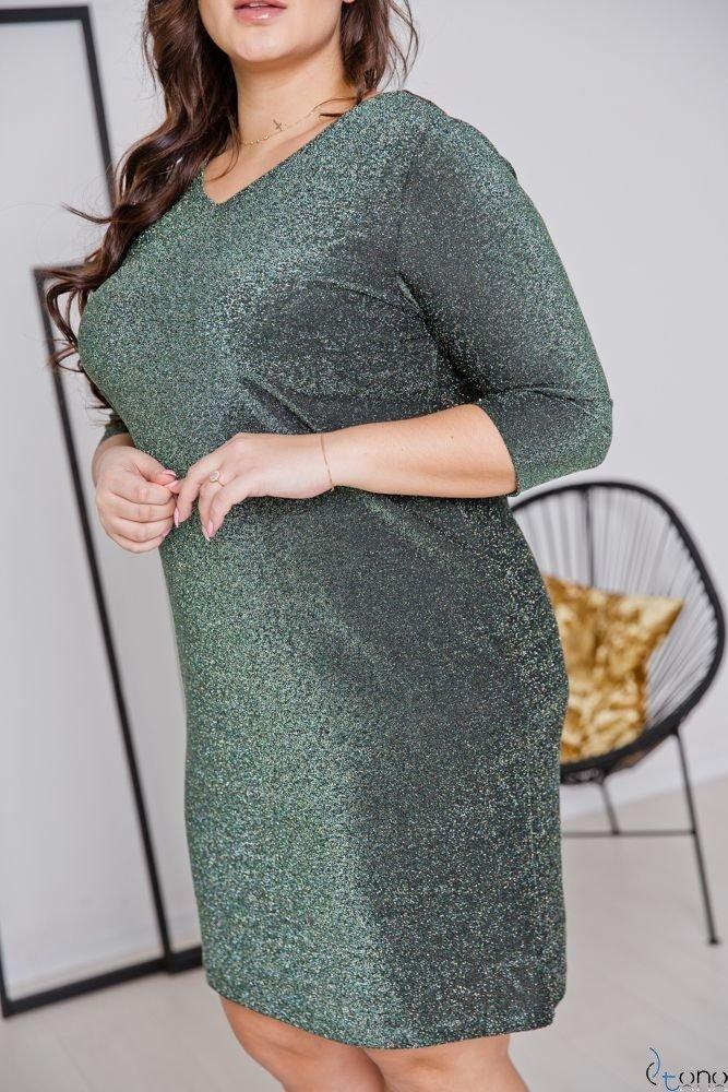 Sukienka IMPERIAL Plus Size Wzór 5