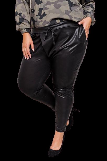 Spodnie LETRRA Plus Size